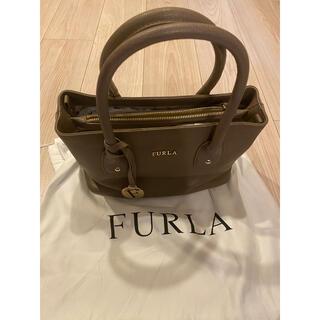 Furla - FURLA フルラ ハンドバッグ【保存袋付き】