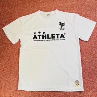 アスレタ(ATHLETA)のATHLETA プラシャツ(ウェア)