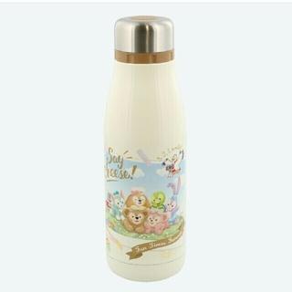 Disney - ディズニー  ダッフィー  ステンレスボトル