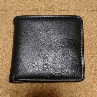 DIESEL - DIESEL 財布