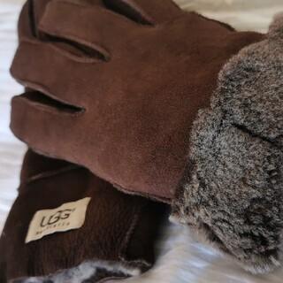 アグ(UGG)のUGG 手袋 Lサイズ(手袋)