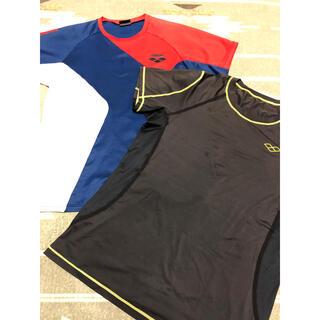 arena - アリーナ tシャツ Lサイズ 2枚