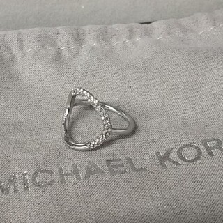 Michael Kors - マイケルコース 指輪 リング US 6号 日本 12号