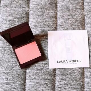 laura mercier - ローラメルシエ ミニチーク