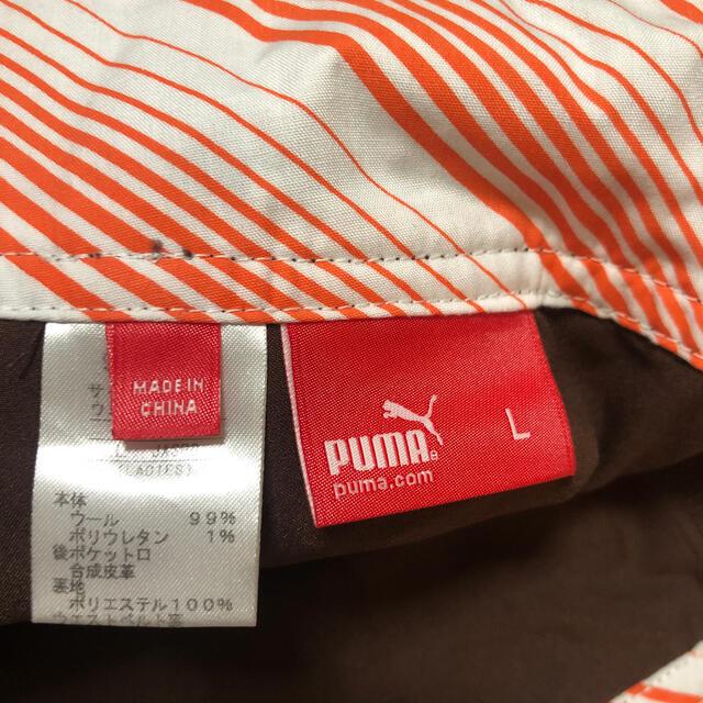 PUMA(プーマ)のPUMA レディースゴルフウェア キュロット スポーツ/アウトドアのゴルフ(ウエア)の商品写真