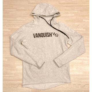 VANQUISH - vaquish パーカー