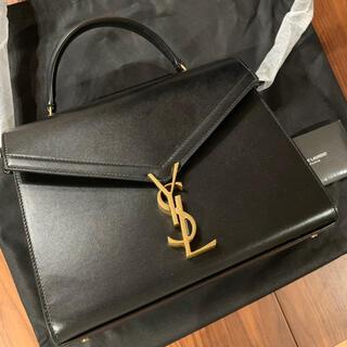 Saint Laurent - 【SAINT LAURENT】新品未使用 カサンドラ ミディアムレザーバッグ
