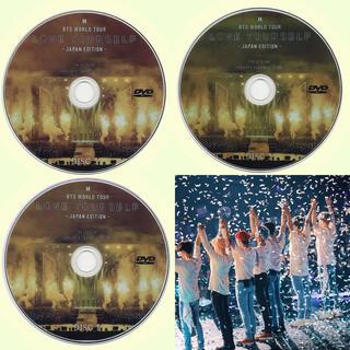 防弾少年団(BTS) - BTS💜 LOVE YOURSELF  -JAPAN EDITION-