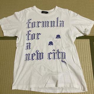 アンダーカバー(UNDERCOVER)のAFFA☆アンダーカバー☆Tシャツ(Tシャツ/カットソー(半袖/袖なし))