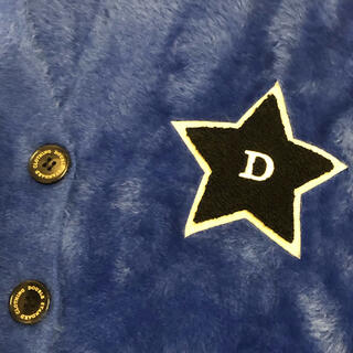 ダブルスタンダードクロージング(DOUBLE STANDARD CLOTHING)のダブルスタンダードクロージング★カーディガン(美品)(カーディガン)