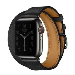 Hermes - (新品) Apple Watch HERMES38.40ミリ用バンド