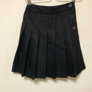 レピピアルマリオ(repipi armario)のrepipi armario プリーツキュロットスカート  Lsize(スカート)