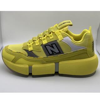 ニューバランス(New Balance)のニューバランス ジェイデンスミス イエロー(スニーカー)