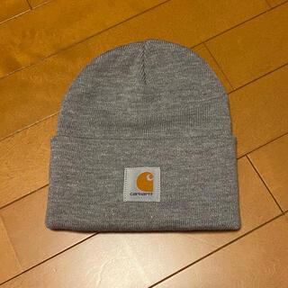 carhartt - Carhartt ニット帽 グレー