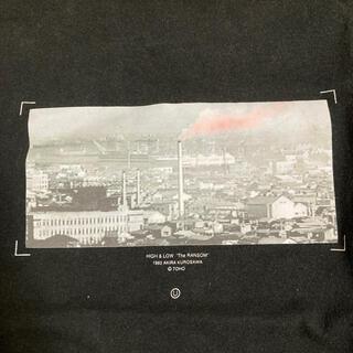 アンダーカバー(UNDERCOVER)のアンダーカバー☆黒澤明☆Tシャツ(Tシャツ/カットソー(半袖/袖なし))