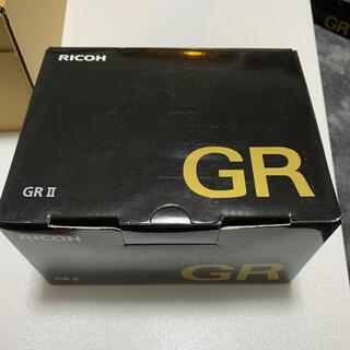 RICOH - RICOH GR2