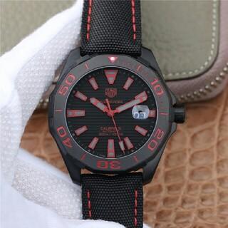 アクト(ACT)の【決算セール】!!★★S+品質時計★★TAG Heue★★★メンズ自動巻腕時計9(腕時計(アナログ))