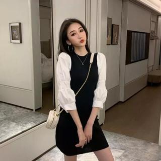 titty&co - 韓国ワンピース
