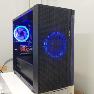 ゲーミングPC(ほぼ新品) Ryzen5  3600  GTX1660super