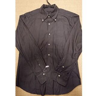 トゥモローランド(TOMORROWLAND)のトゥモローランド ボタンダウンシャツ(シャツ)