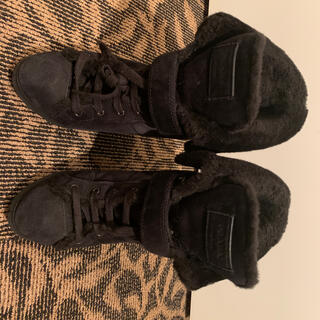 PRADA - PRADA ブーツ サイズ39