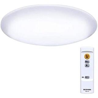 アイリスオーヤマ(アイリスオーヤマ)のアイリスオーヤマ シーリングライト 6畳 リモコン付 CL6D-5.0(天井照明)
