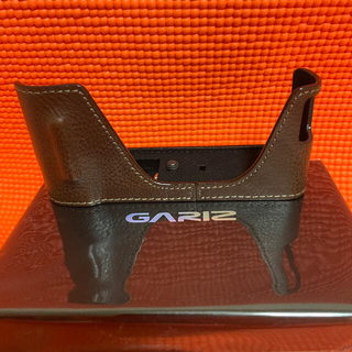 富士フイルム - 新品同様 GARIZ 富士フイルム X100F用 本革カメラケース