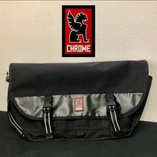 クローム(CHROME)のメッセンジャーバッグ【Chrome】(メッセンジャーバッグ)