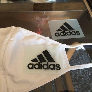 アディダス(adidas)のプリントシール 黒5枚セット(その他)