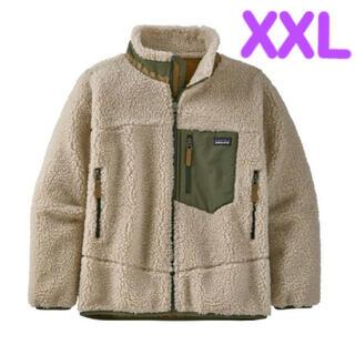patagonia - Patagonia  キッズ レトロX ジャケット XXL