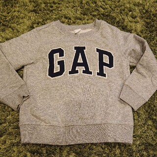 babyGAP - 【まとめ買い割】babyGAP 裏起毛トレーナー スウェット 100