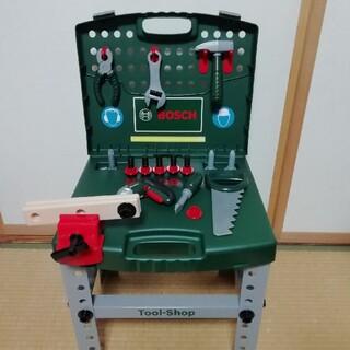 BorneLund - BOSCH 工具セット 知育玩具