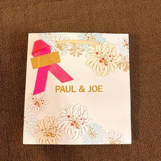 PAUL & JOE - PAUL &JOE ショップ袋 ポール&ジョー