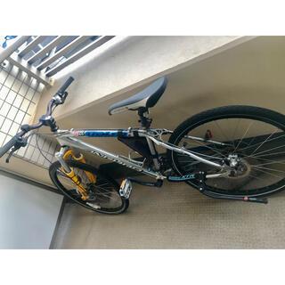 ブリヂストン(BRIDGESTONE)のANCHOR アンカー ダウンヒルバイク 2001 引取限定 神奈川県座間市(自転車本体)