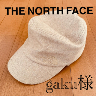 THE NORTH FACE - THE NORTHFACE 帽子