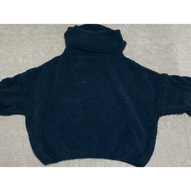 GYDA(ジェイダ)のニット レディースのトップス(ニット/セーター)の商品写真