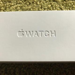 Apple Watch - 【新品未開封】Apple Watch5 ステンレス ミラネーゼループ