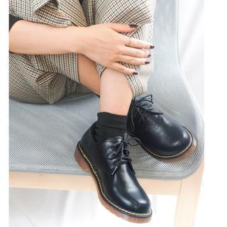 シュガーシュガー(Sugar Sugar)のsugar sugar レースアップシューズ(ローファー/革靴)