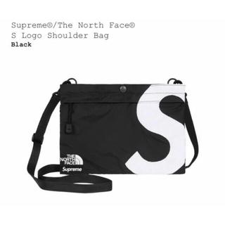 Supreme - 最安値‼️Supreme×TNF S Logo Shoulder Bag