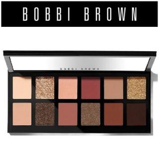 BOBBI BROWN - ボビイブラウン◆ハイバー アイシャドウパレット