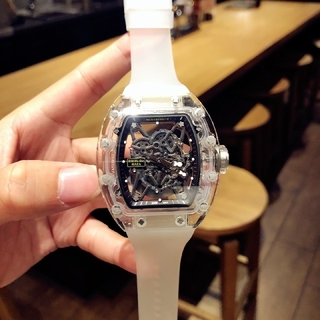 リシャールミル ラファエルナダル コラボモデル RM35-02 メンズ 腕時計