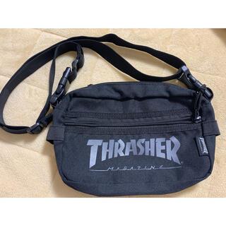 スラッシャー(THRASHER)のスラッシャー/THRASHER/ボディバック/ウエストポーチ(ボディーバッグ)