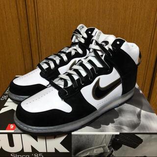 NIKE - Nike dunk slam jam black  28
