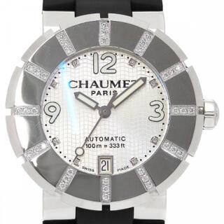 ショーメ(CHAUMET)のショーメ クラスワン ダイヤベゼル・文字盤 オートマチック 38mm(腕時計(アナログ))