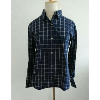 フレームワーク(FRAMeWORK)の美品!フレームワークFRAMeWORK チェックシャツ(シャツ/ブラウス(長袖/七分))