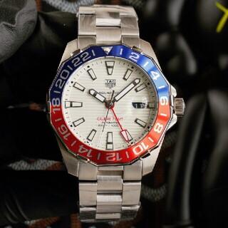 アクト(ACT)の【決算セール】!!★★S+品質時計★★TAG Heue★メンズ自動巻腕時計★11(腕時計(アナログ))