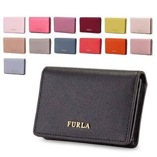Furla - フルラ FURLA カードケース