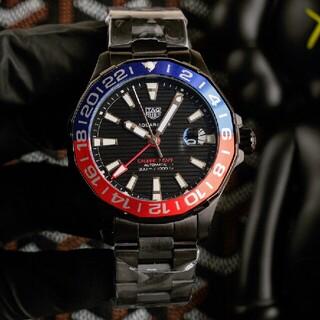 アクト(ACT)の【決算セール】!!★★S+品質時計★★TAG Heue★メンズ自動巻腕時計★12(腕時計(アナログ))