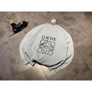 ロエベ(LOEWE)のLOEWE  刺繍パーカー(パーカー)