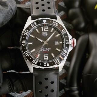 アクト(ACT)の【決算セール】!!★★S+品質時計★★TAG Heue★メンズ自動巻腕時計★13(腕時計(アナログ))
